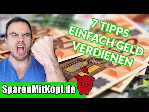 Schnell 20 Euro Verdienen