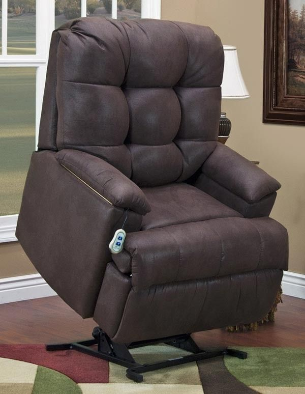 med lift space saving wall a way reclining power lift chair with