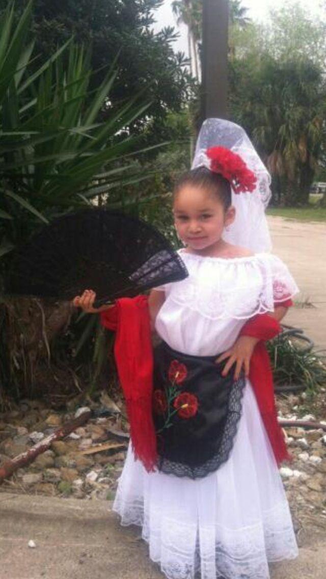 dc43df85c jarocha veracruz charro days costume