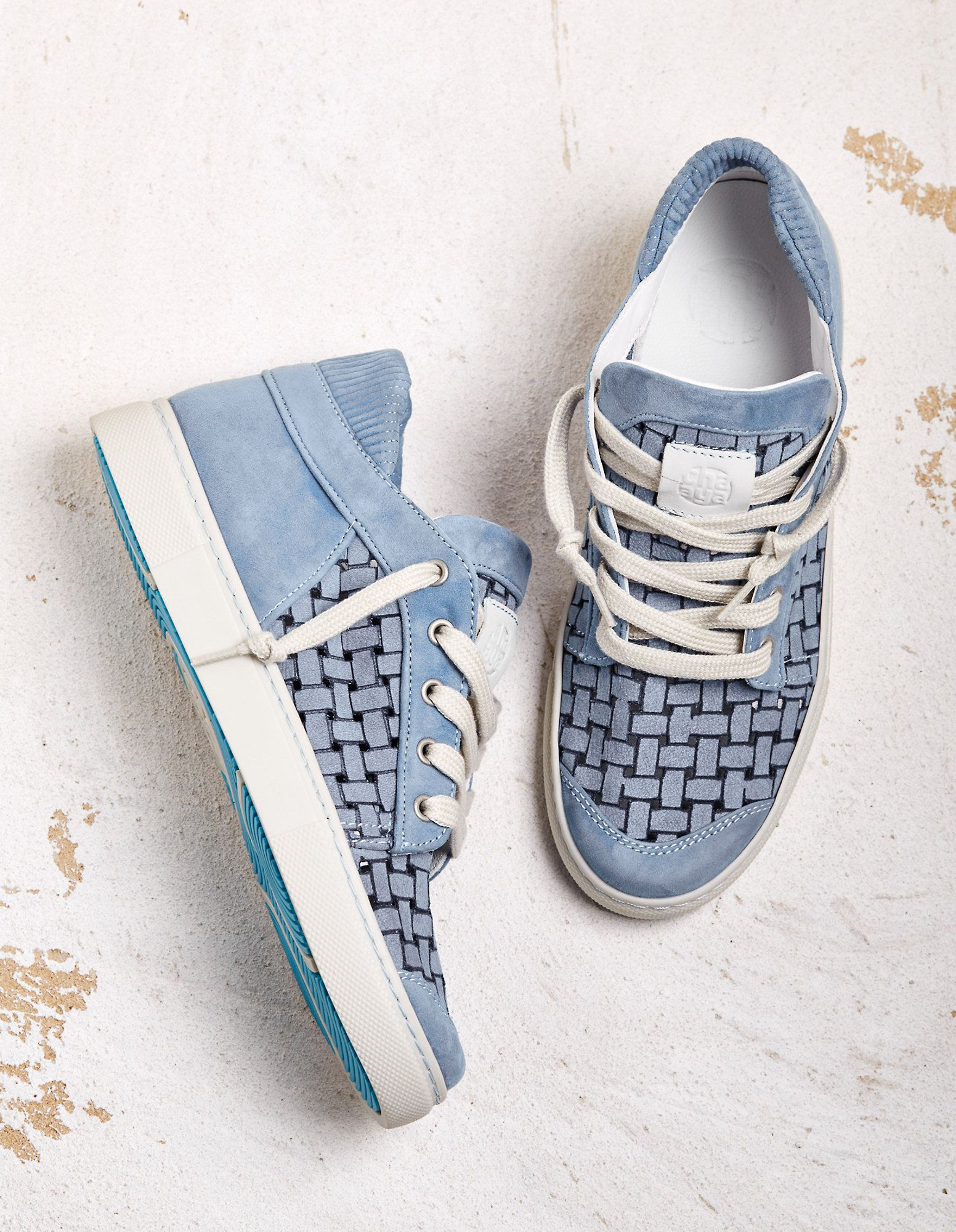 Chaaya Sneaker Ainara | Damenschuhe sneaker, Sneaker