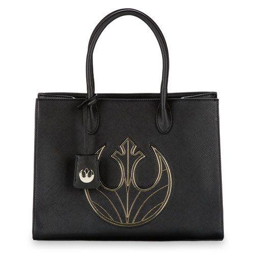 59df99ed5d87 Loungefly  Star Wars - The Last Jedi Canto Bight Bag