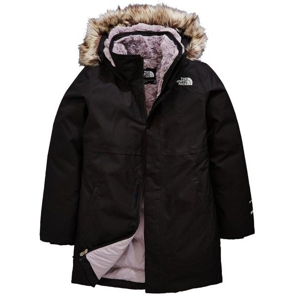 272721d31 The North Face The North Face Girls Arctic Swirl Down Jacket ( 200 ...