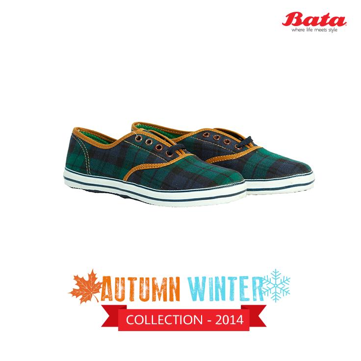Sneakers by Bata (Rs.499)   Bata