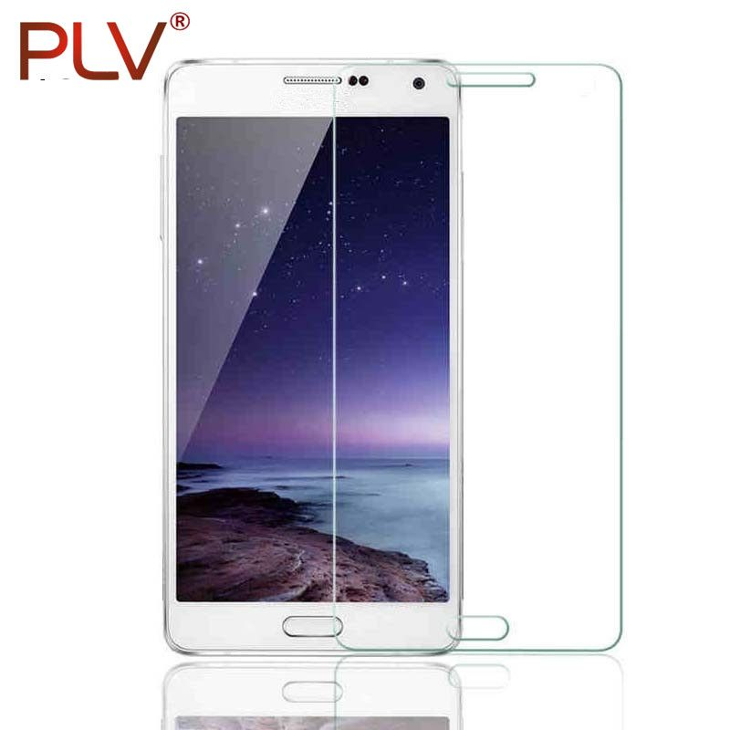 Tempered Glass For Samsung Galaxy A3 A5 A7 2015 A3100 A5100 A7100 2016 Grand Prime Premium Screen Protector Samsung Galaxy A3 Samsung Mobile Phone Accessories