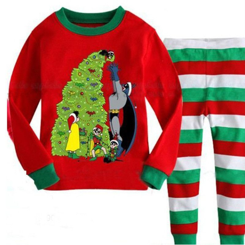 Boys and Girls Awesome Pajamas Products Pinterest Super man