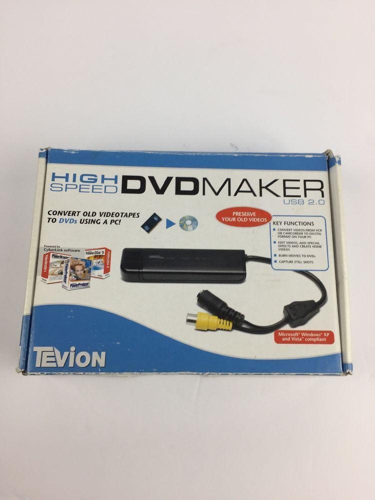 TEVION HIGH SPEED DVD MAKER USB 2.0 WINDOWS 8 DRIVER DOWNLOAD