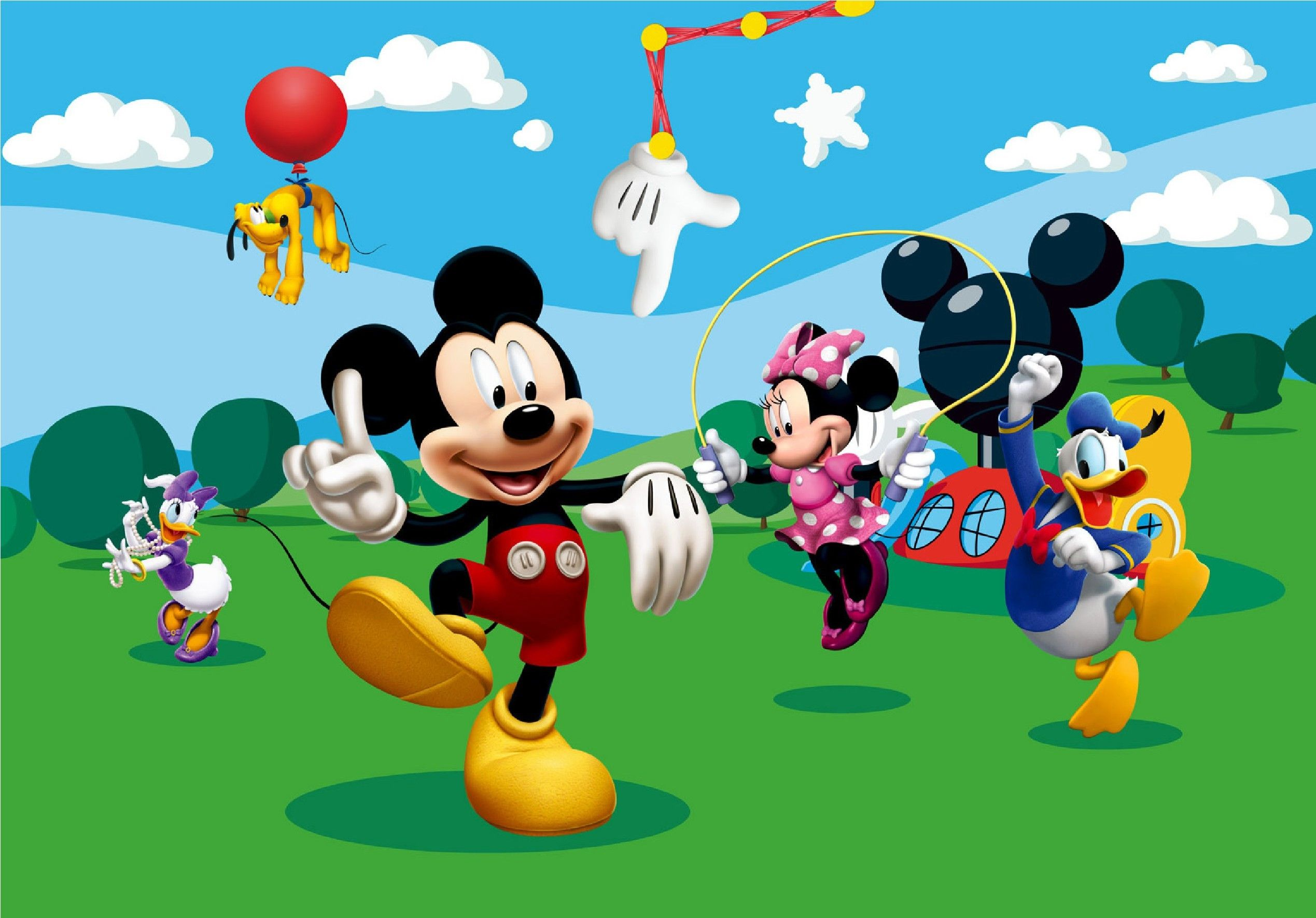 Baby Mickey Mouse Wallpaper Desktop Background Nour