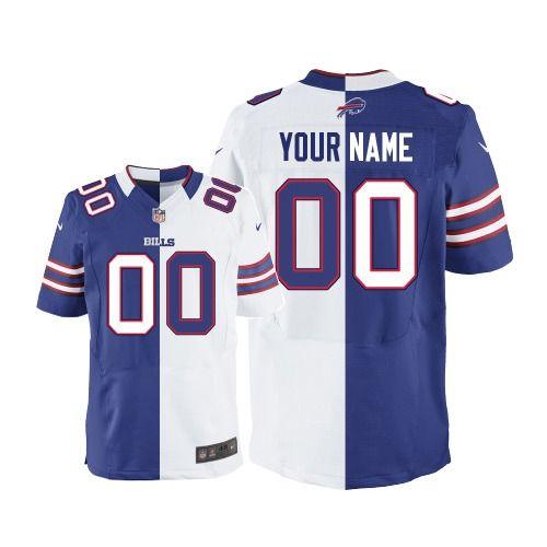 custom bills jerseys