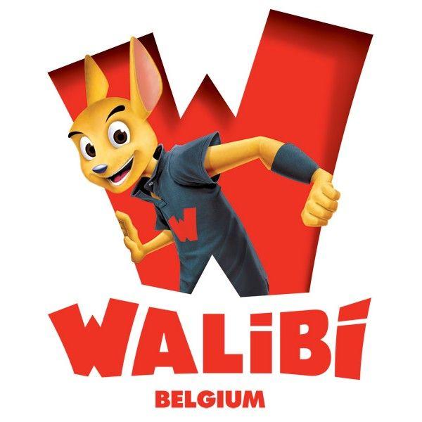 Walibi Belgium Nave