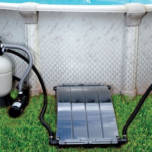 Eco Saver Solar Dome Swimming Pool Heater Best Solar Panels Solar Panels For Home Swimming Pool Heaters