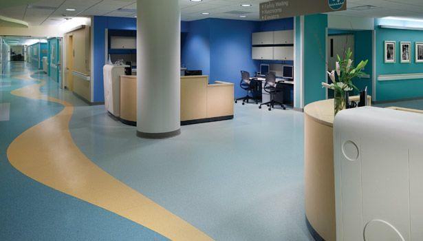 Healthcare Sheet Vinyl Floor Patterns Google Search Flooring On Walls Modern Flooring Unique Flooring