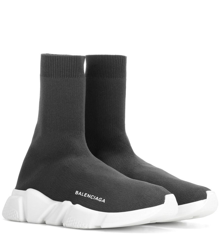 Balenciaga Speed Trainer Sneakers Demna Gvasalia Continues To