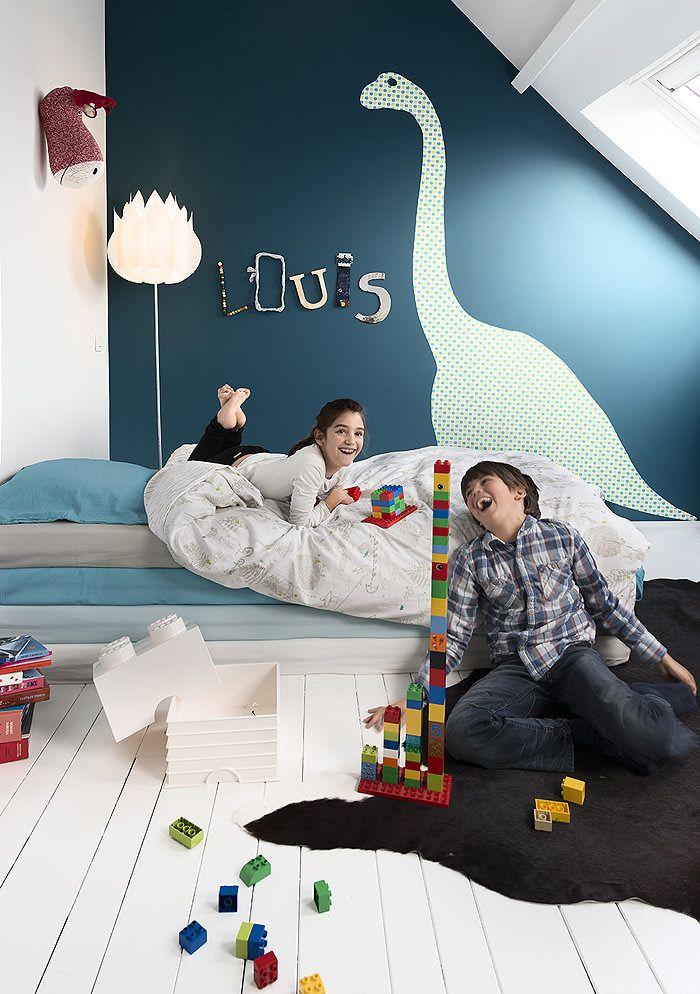 Decorating With Dinosaurs Dinosaur Kids Room Kids Room