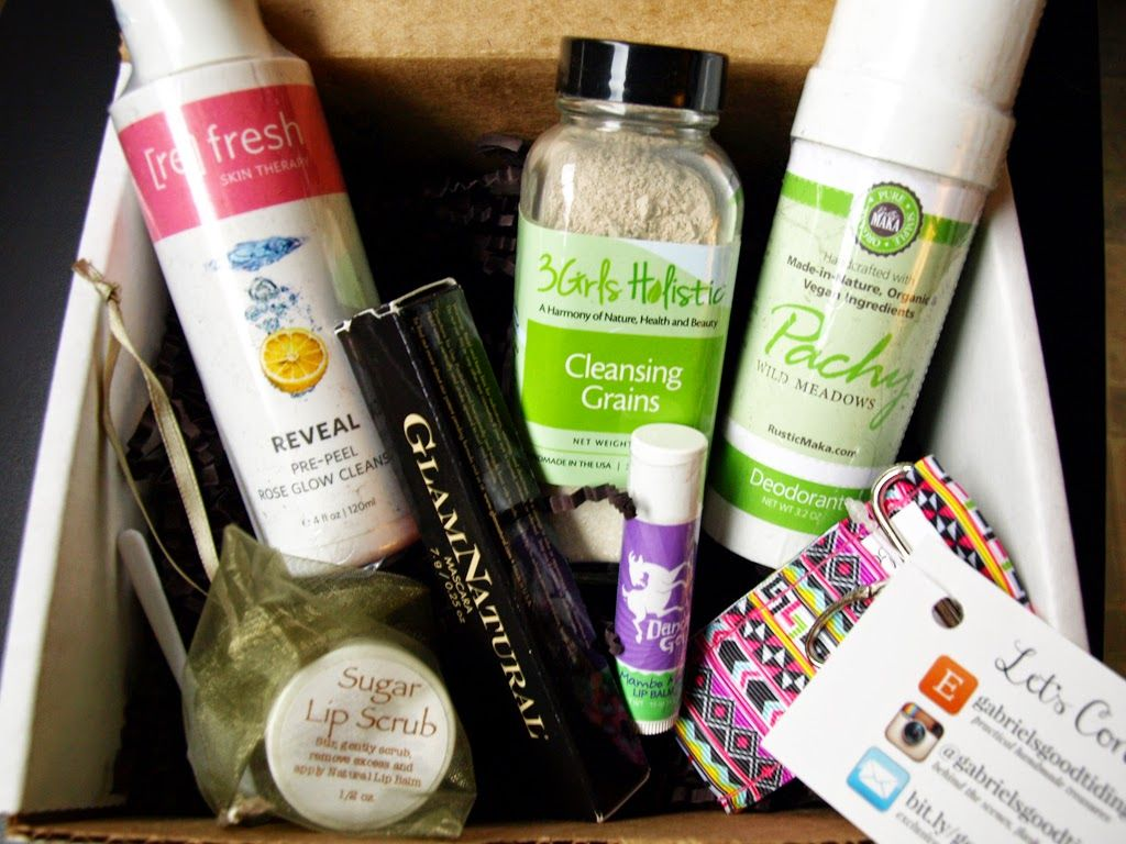 Fashion style Beauty: Green Eco-Chic Organic Beauty Products for woman