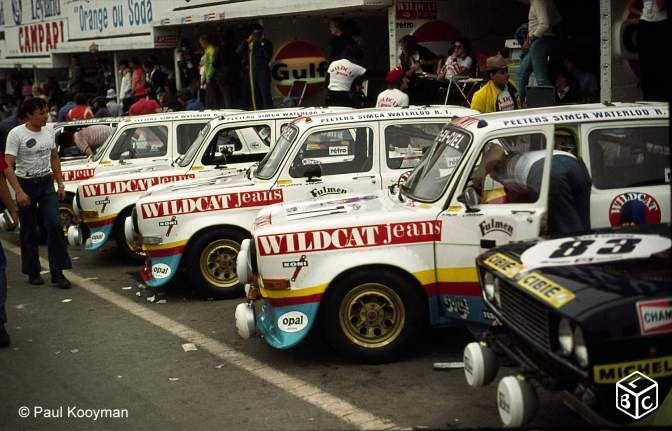 Rallye 2 leboncoin