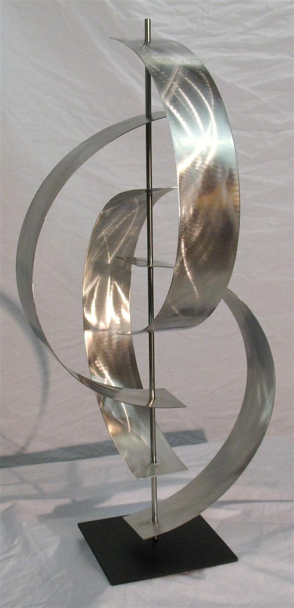 Contemporary metal sculptures sculptures take a look at the sculpture bases and stands here the