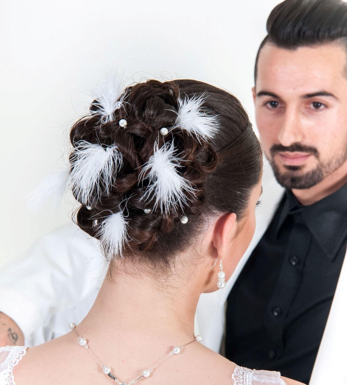 20+ Accessoire coiffure mariage le dernier