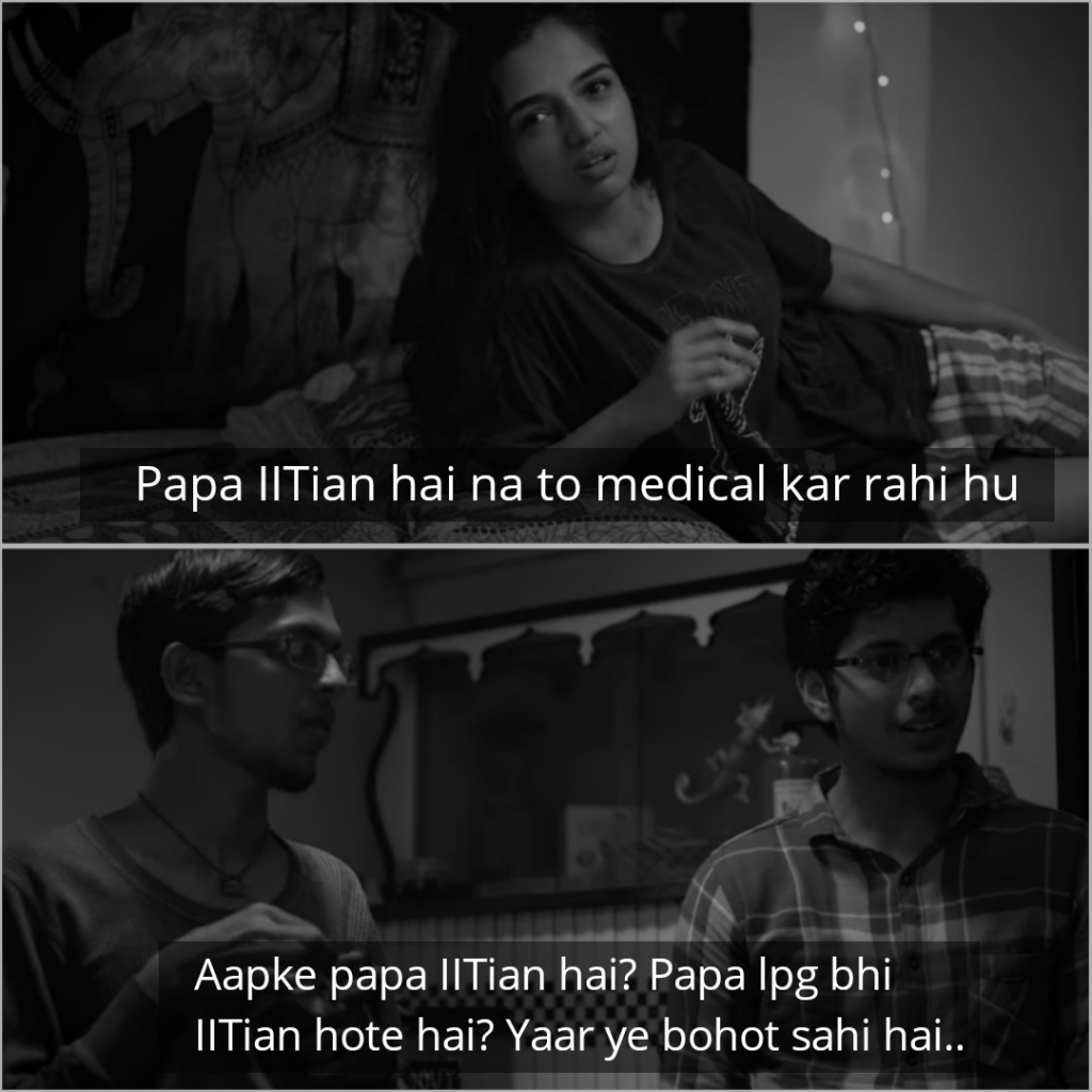 Dialogues From Kota Factory That Hit Us Real Hard Crazy Funny Memes Dialogue Kota