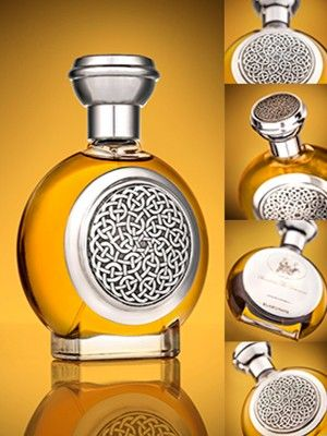 Elaborate Pure Perfume is an earthy sexy fragrance; uncompromising and dominant. Price AED1,500.00