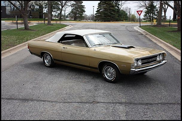 1968 ford torino gt convertible 390 ci 4 speed cars pinterest rh pinterest com ford torino mad max front clip kit ford torino mad max front clip kit