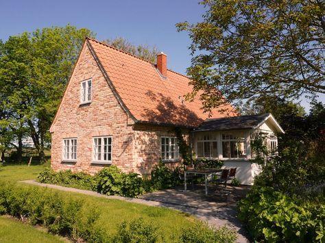 Rügen Natur Urlaub Neuenkirchen Zessin Ferienhaus 2