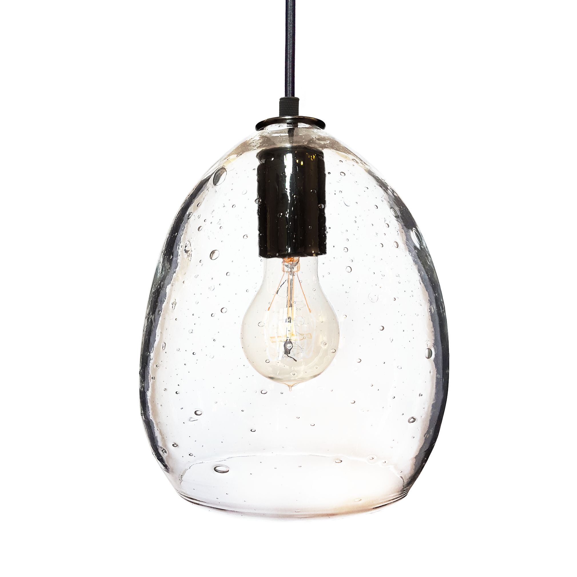 glass industrial traditional metal lighting infinity modern pomp pendant john dering blown hall pendants century mid