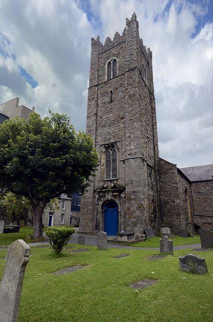 St Michan's Church and graveyard,Dublin,Ireland   Dublin ireland, Church,  Visit ireland