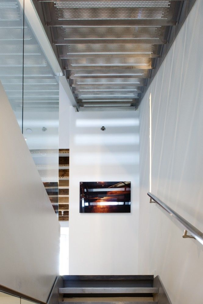 Tighthouse  / Fabrica718