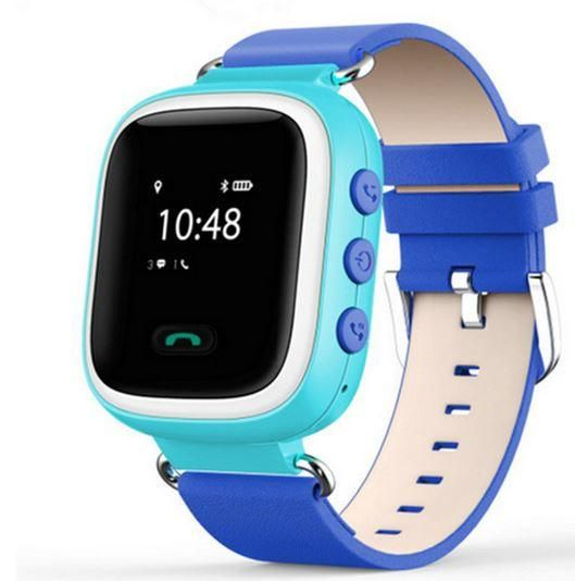 We are able to bring to you one of the newest watches for children and young teens. This is a model Q60 and is available in 3 great colors, Pink, Blue and Yello
