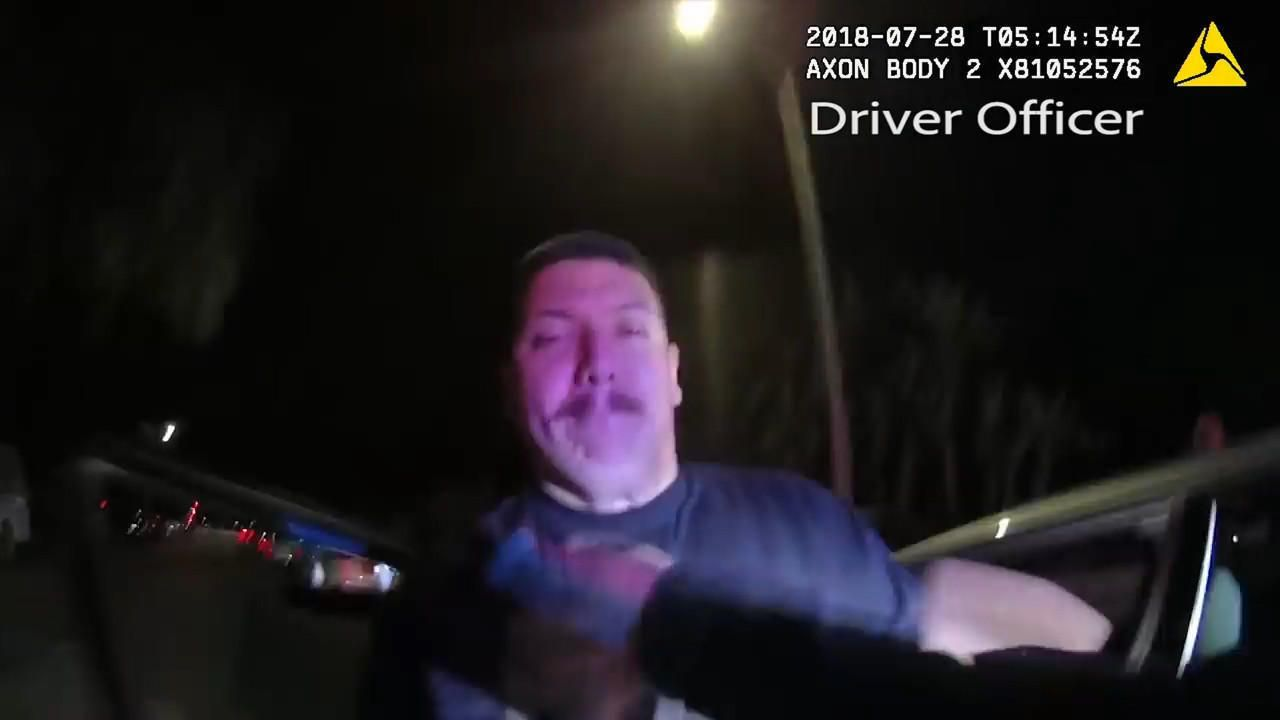 Lapd Video Shows Female Officer Being Shot At Point Blank Range During Traffic Stop Before Partner Kills Susp Lapd Officer Traffic