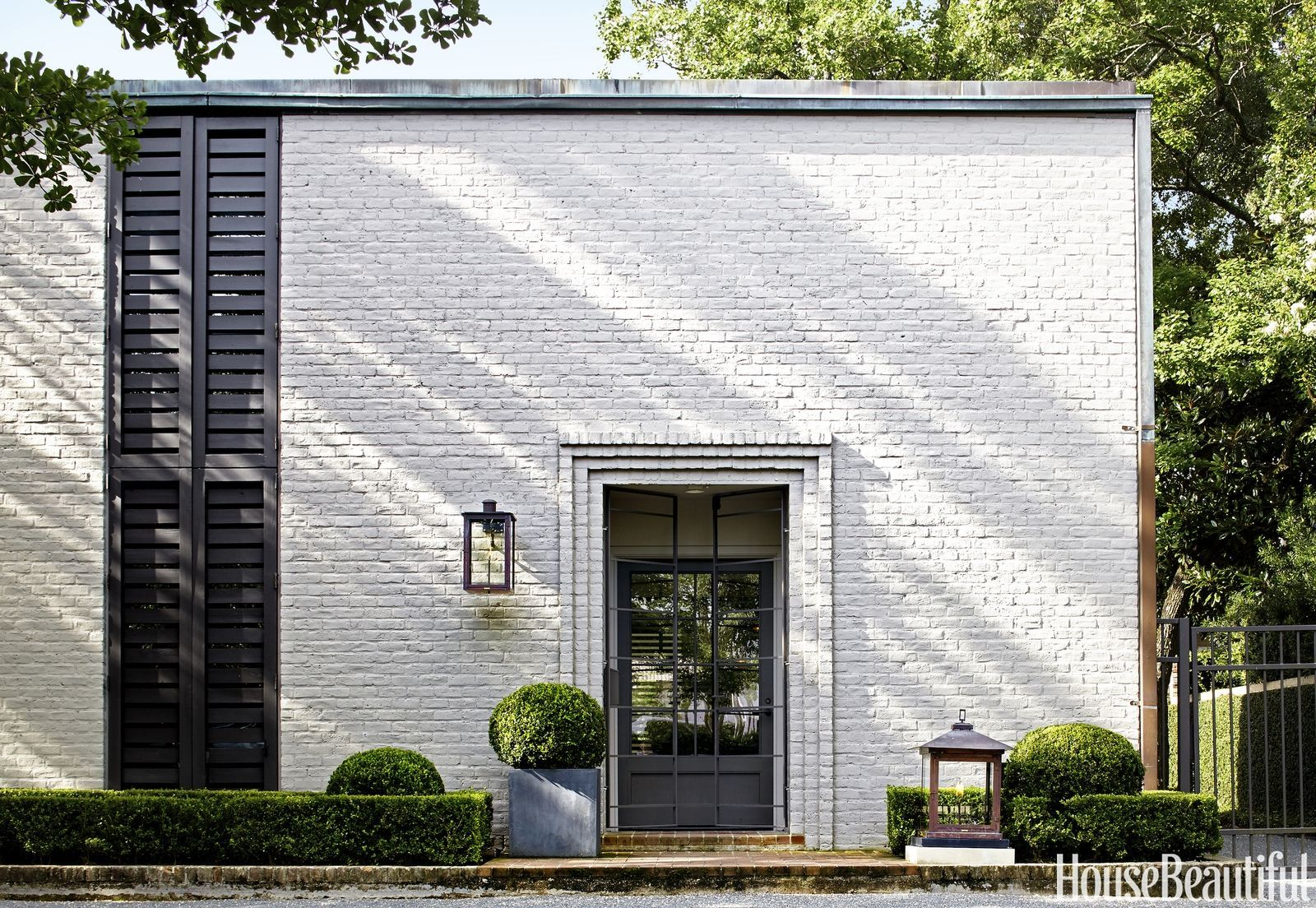 45 of the Most Stunning House Exteriors Ever | Bricks, Outdoor ideas ...