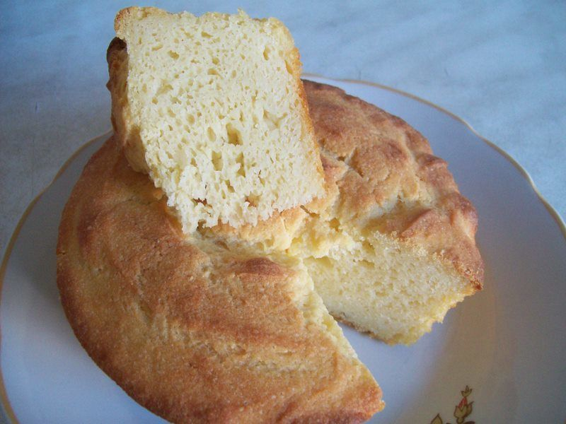хлеб без глютена в хлебопечке