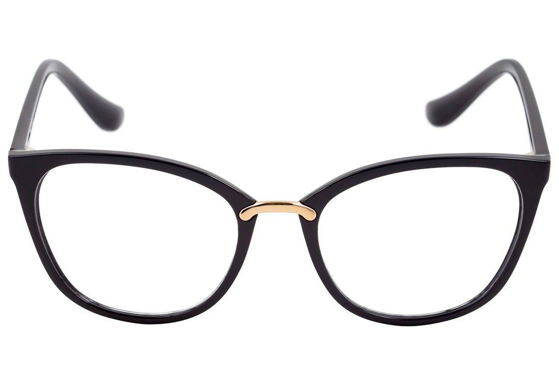 8b695d64b VOGUE VO 5121 L ÓCULOS DE GRAU | Acessórios | Oculos vogue grau ...