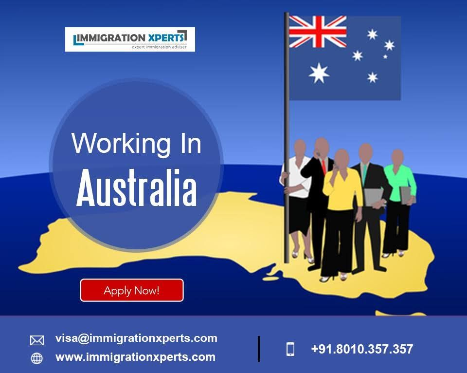 Looking for Jobs in Australia or Immigration to Australia