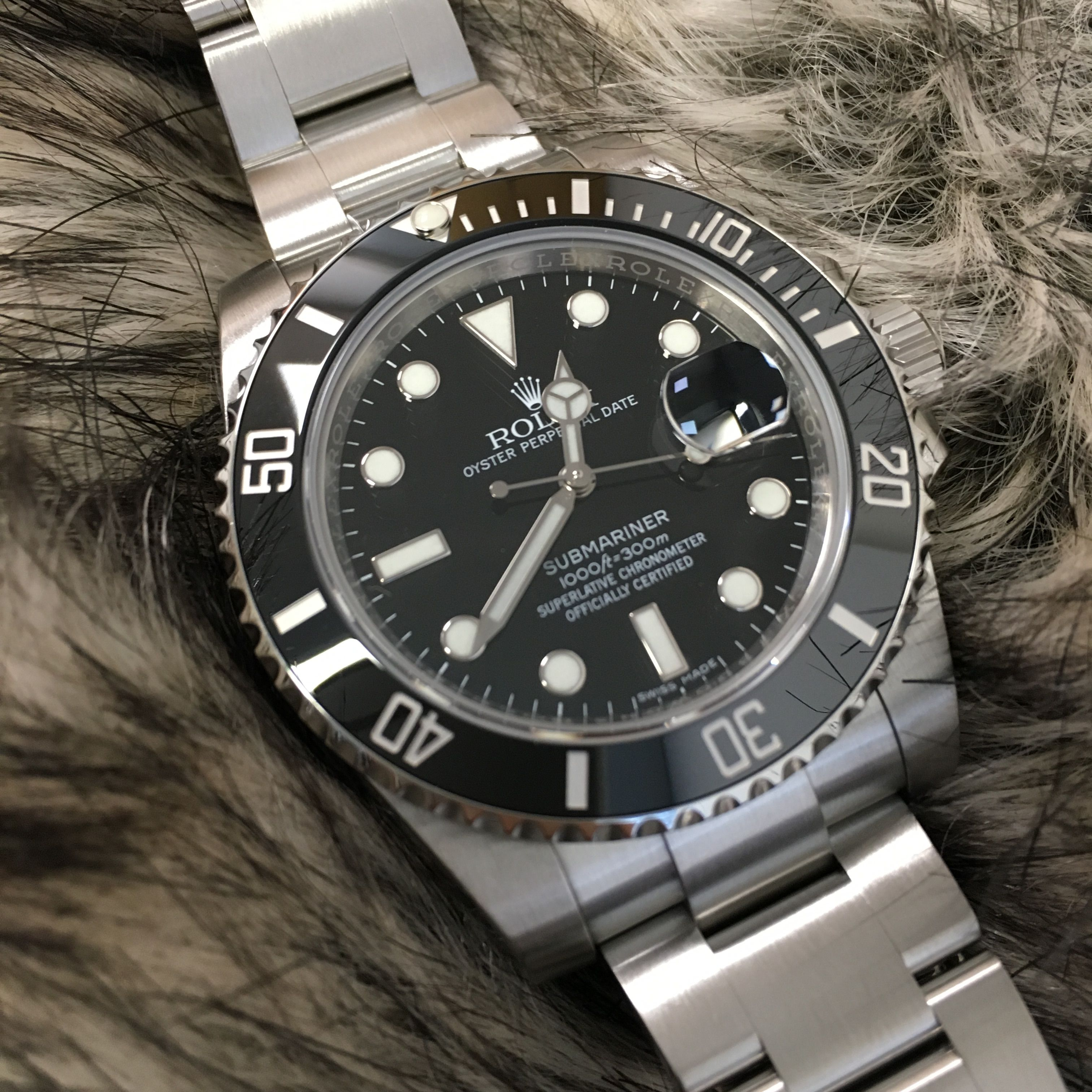 Still Looking For The Rolex Submariner No Waiting List Here Rolex