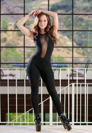 Model costume girls porn