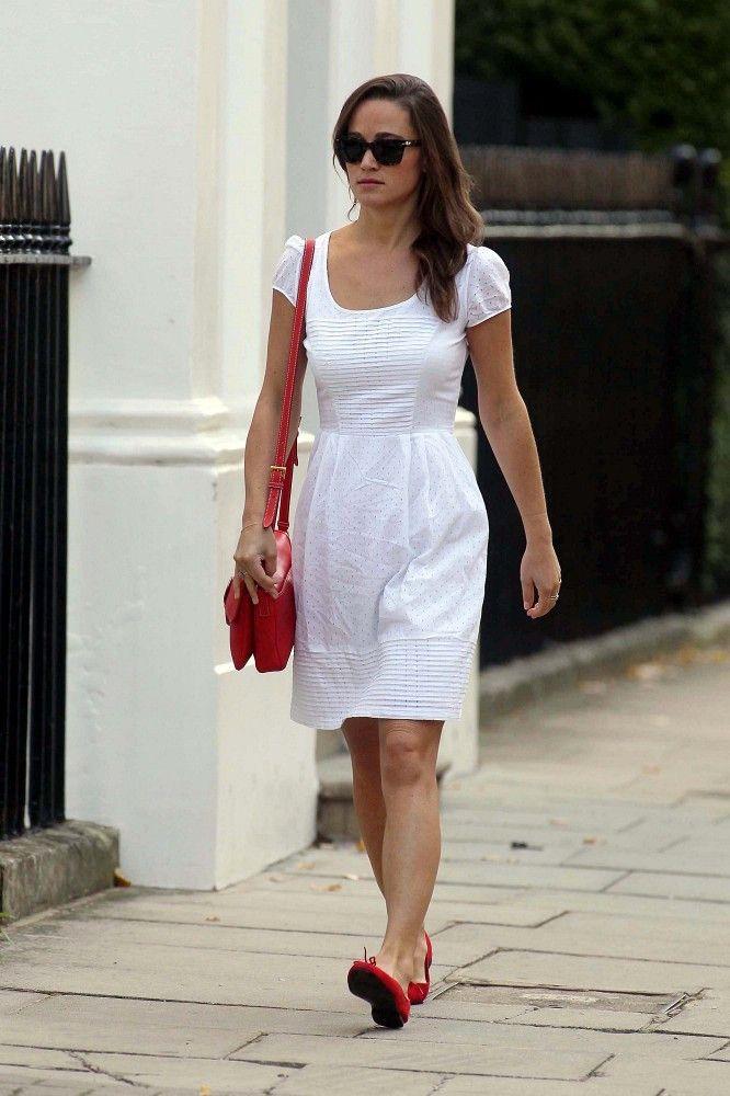 Style Crush: Pippa Middleton   Pippa middleton style