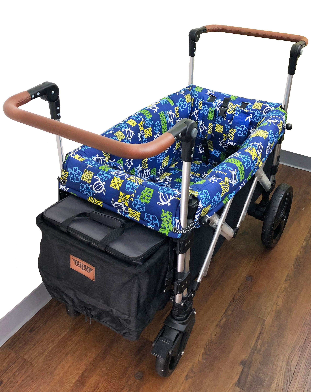 Tortuga Stroller Wagon Liner for Keenz Stroller, Wagon