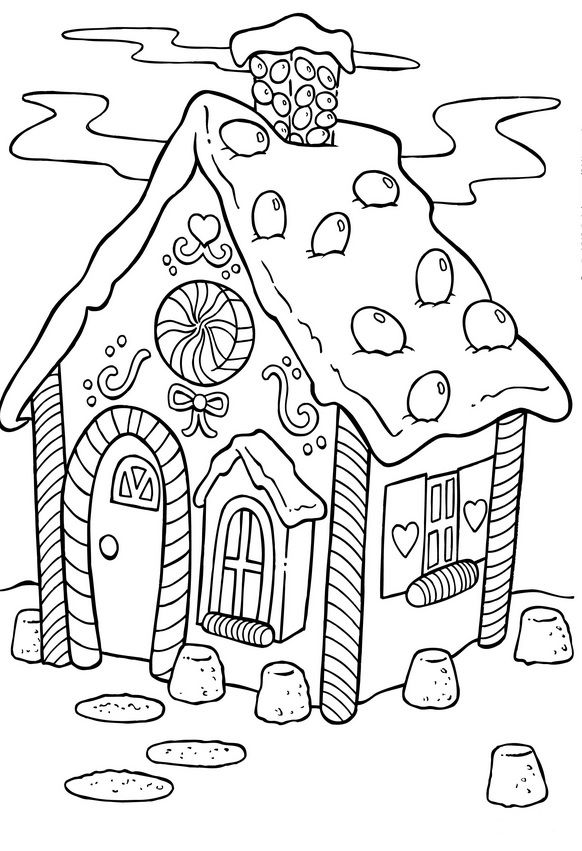 Pin By Judy Ware On Coloring Pages Digi Stamps Magnolia Tilda