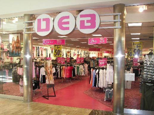 Deb Store Dresses