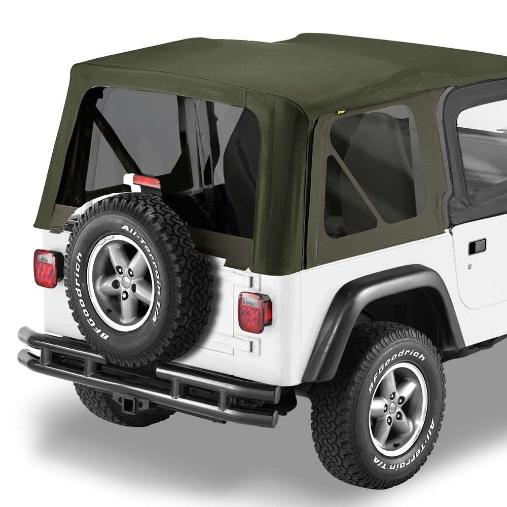 The Risks Of Owning A Jeep Plastic Windows Stop Little Jeep Wrangler Jeep Lover