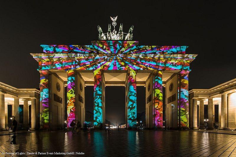 Best Of Festival Of Lights In Berlin 0094 Berlin Festival Festival Lights Festival