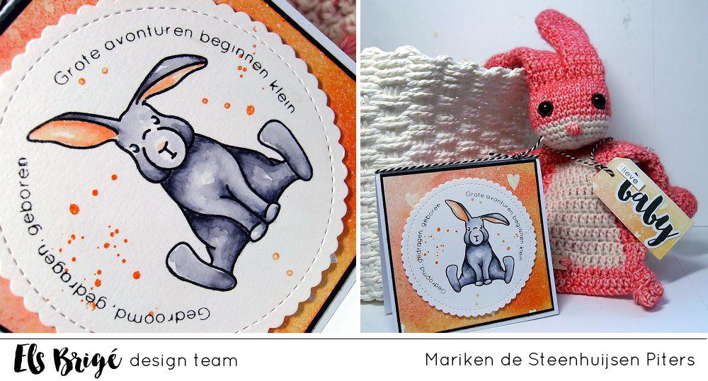 Sinterklaascadeautjes door Mariken de Steenhuijsen Piters voor Els Brigé design