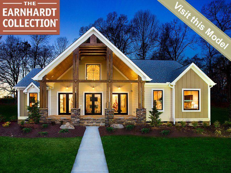 Schumacher homes america 39 s largest custom home builder for Find custom home builder