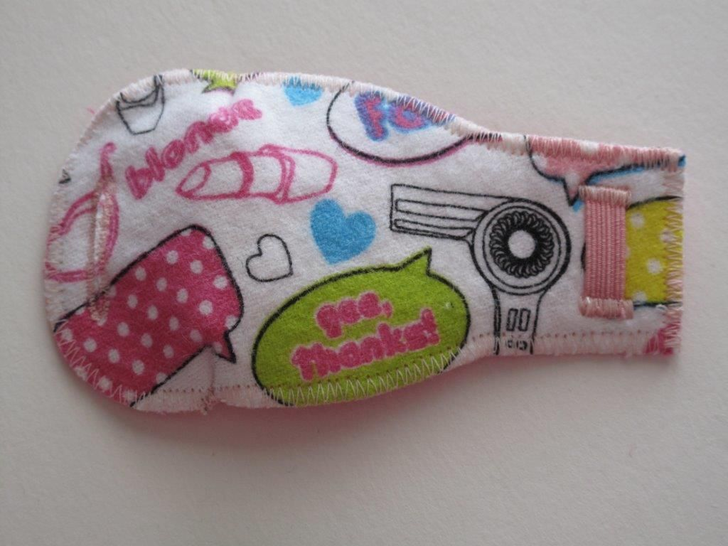 Barbie Eye Patch With Images