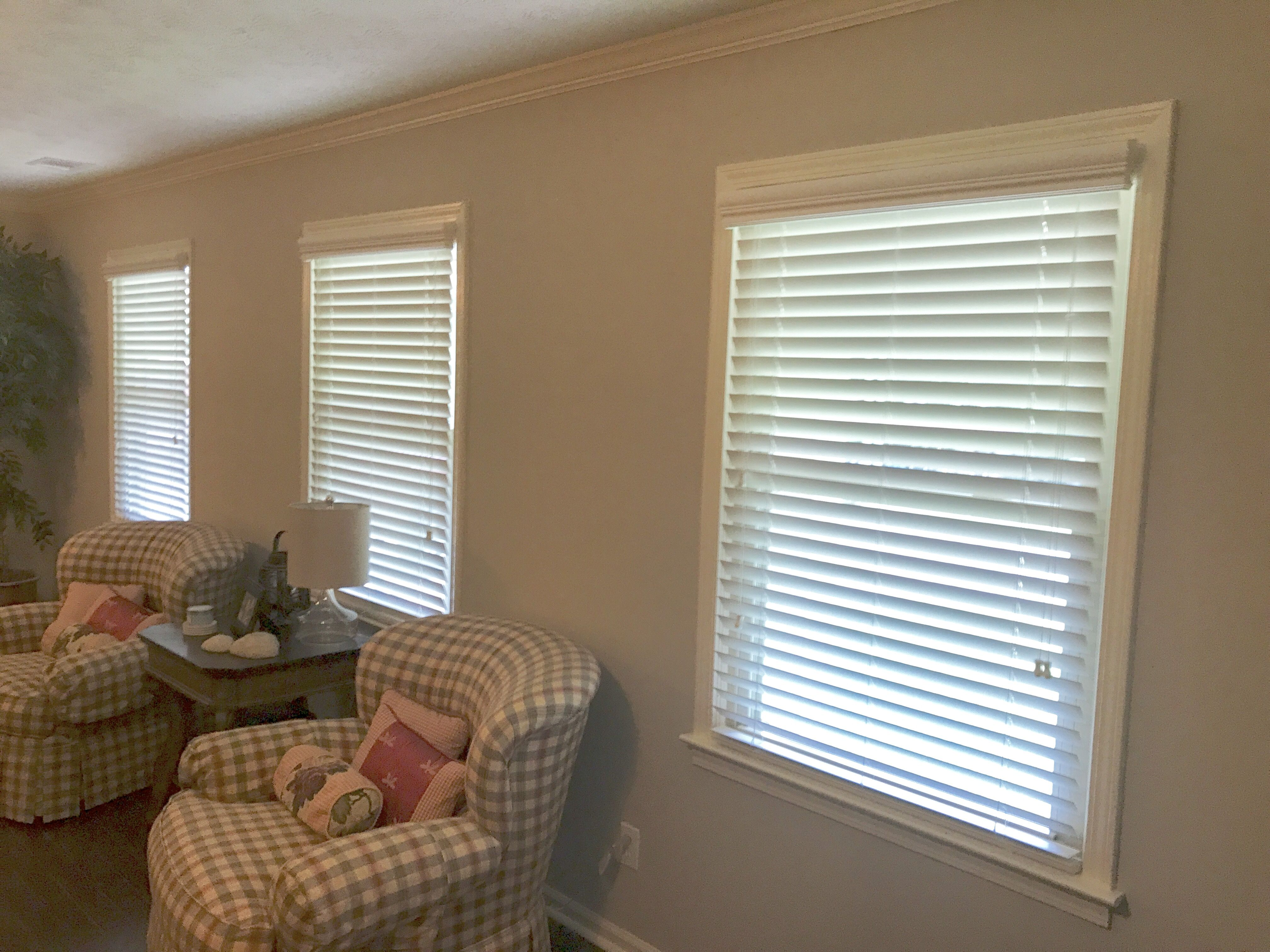 by treatments cold savannah blinds light brockschmidt room traditional showhouse hunter dining control heat shutters shades sheers variable pin custom provide home insulation window douglas against