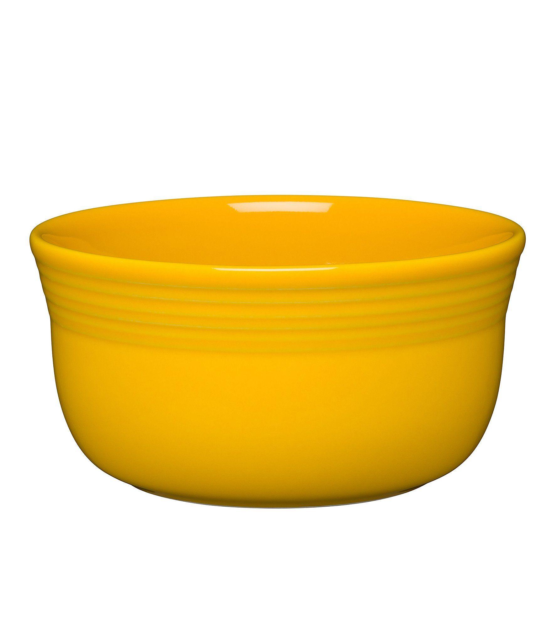 Fiesta Gusto Bowl - Daffodil