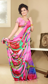 Printed saree designs 2013 Hi to all today i am goinf to introduced you the printed saree designs 2013. Most of he Indians like printed saree designs because they look more beautiful and crystal display for people. Girls and women use it beacuse they these designs have light weight and looks beautiful to other.   Now Fashions 2013: Printed saree designs 2013.