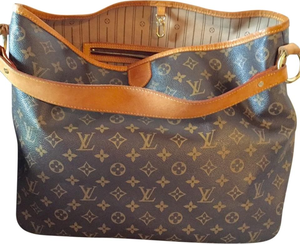 50a4f043df59 Louis Vuitton Monogram Delightful MM. Best place to buy and sell Louis  Vuitton! www