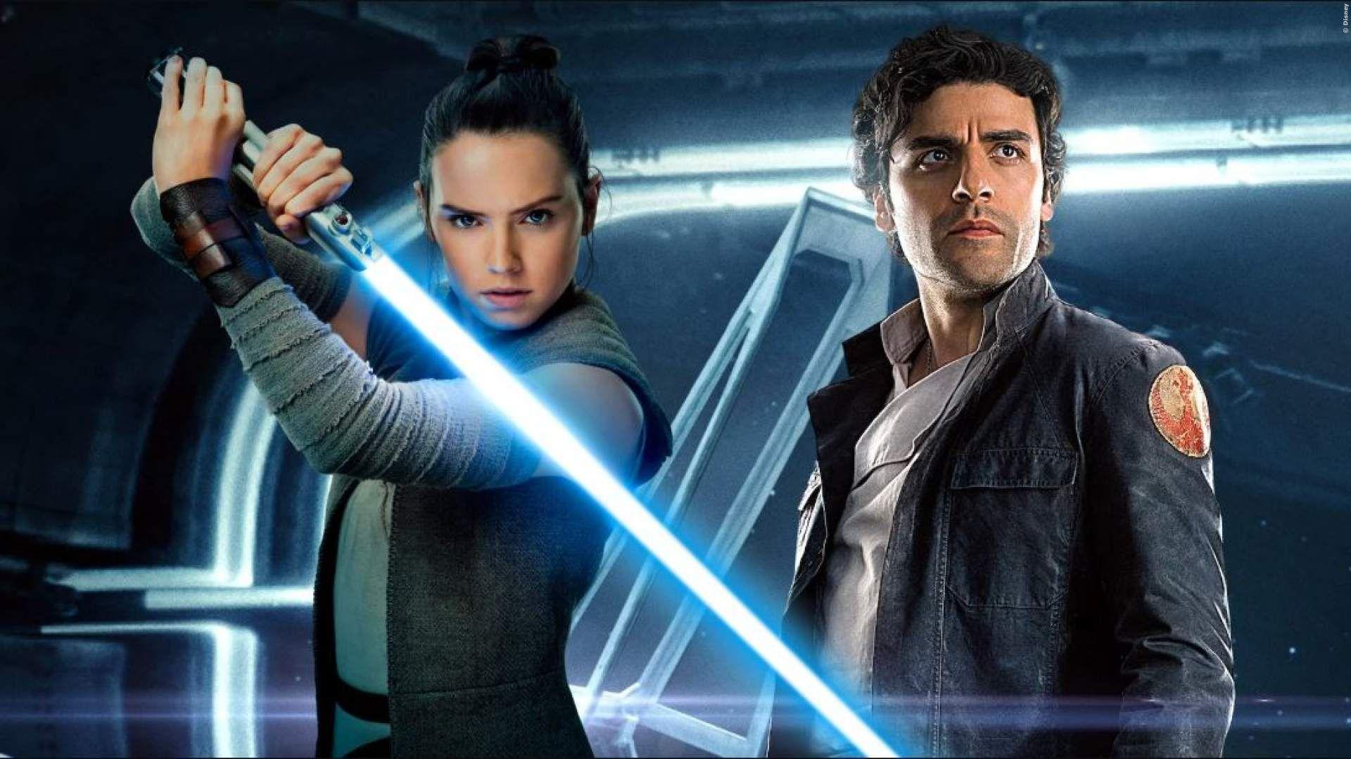 Vorverkauf Star Wars 8
